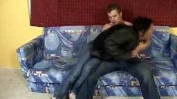 Sex dogs раздраконенная латинская деваха делает минет собаке и мужу zoo групповушка